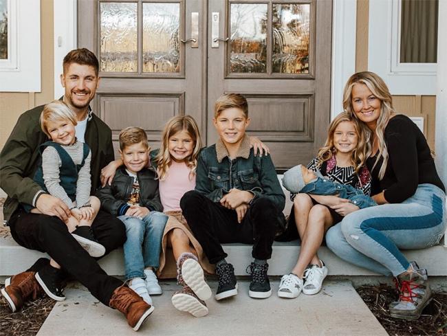 Dr Erik Kowalke's Family